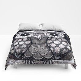 Owl II Comforters