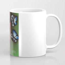 Stuffing Coffee Mug