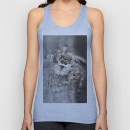 Jumping Spider Unisex Tank Top