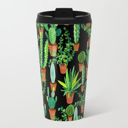 Cacti Travel Mug