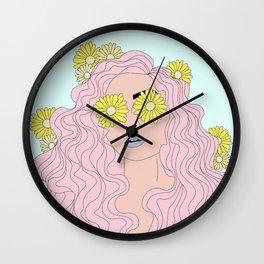 Ain't No Sunshine Wall Clock