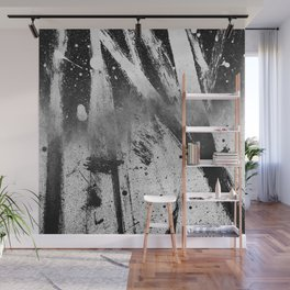 Abstract XX Wall Mural