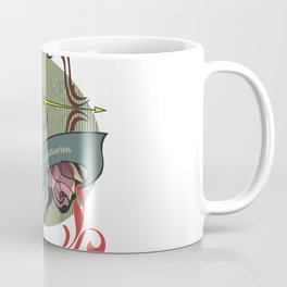 Sagittarius zodiac Coffee Mug