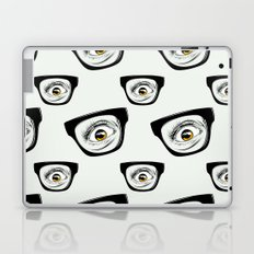 E. 02 Laptop & iPad Skin