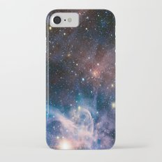 Carina Nebula Slim Case iPhone 7