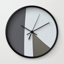 ArqAbs #1 Wall Clock
