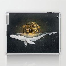 Dream on Laptop & iPad Skin