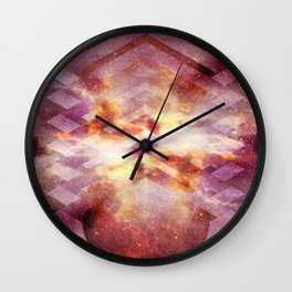 dualis Wall Clock