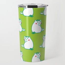 Feed Me Travel Mug