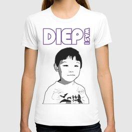 DIEP WAS HERE T-shirt