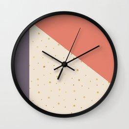 Nostalgia #1 Wall Clock
