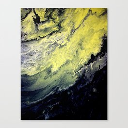 R8 Canvas Print
