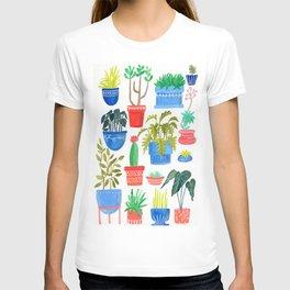 House Plants T-shirt