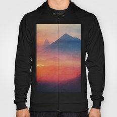 landscape Hoody