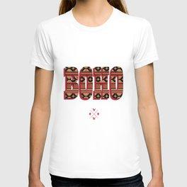 "The Repeat - ""Boho"" T-shirt"