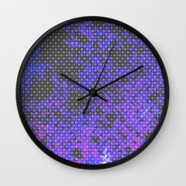 InkCore 29 Wall Clock