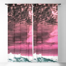 Sky Rose Abstruse Visions In Florida August 24th FL  Blackout Curtain