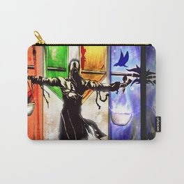 Well Balanced Shot Carry-All Pouch