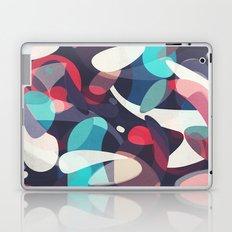 Molecular Laptop & iPad Skin