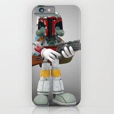 Boba Skull iPhone 6s Slim Case