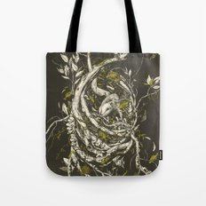 The Mangrove Tree Tote Bag