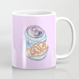 Cola Can Coffee Mug