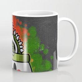 Bowser's Ride Coffee Mug