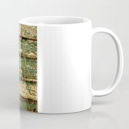 hole in the wall Coffee Mug