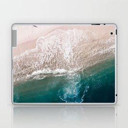 Ocean Walk V Laptop & iPad Skin