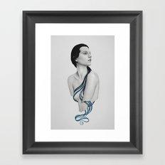 291 Framed Art Print