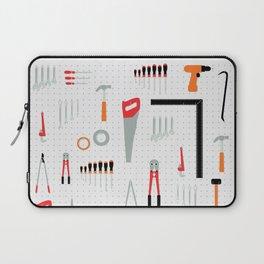 Tool Wall Laptop Sleeve