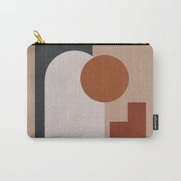 Abstract Art 20 Carry-All Pouch