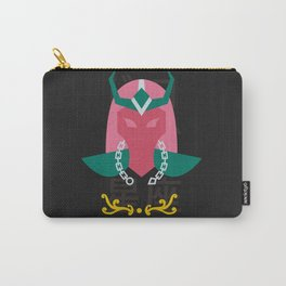 The Saint of the Dark Andromeda Carry-All Pouch
