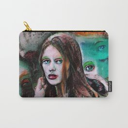 Paranoia Carry-All Pouch