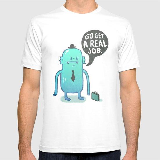 Job Hunt T-shirt