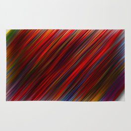 NOWHERE FAST Rug