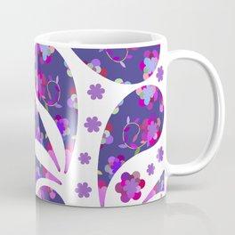 Paisley pattern #2F Coffee Mug
