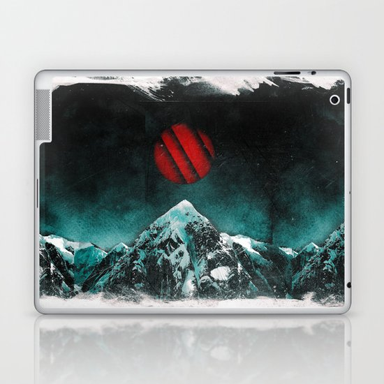 A Paramount Vision Laptop & iPad Skin