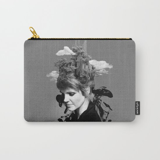 Melting beauty Carry-All Pouch