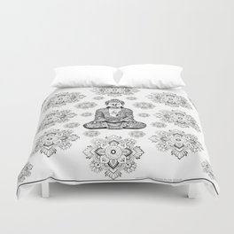 Buddha,HOME DECOR, 2,Graphic Design,Home Decor,iPhone skin,iPhone case,Laptop sleeve,Pillows,Bed,Art Duvet Cover
