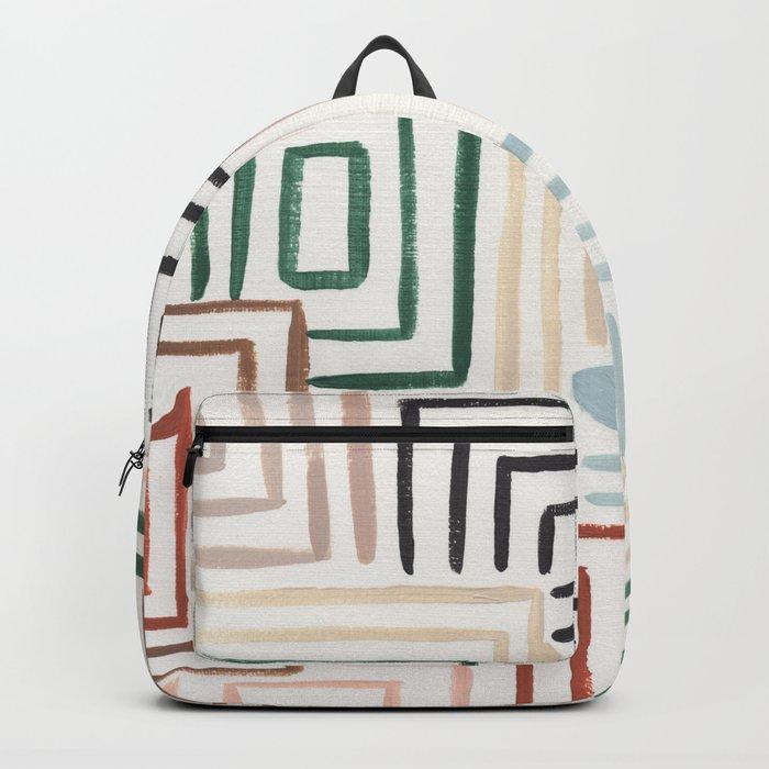 Maize Backpack