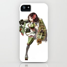 Kantai Collection - Amagi iPhone Case