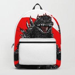 Gojira Kanji Backpack