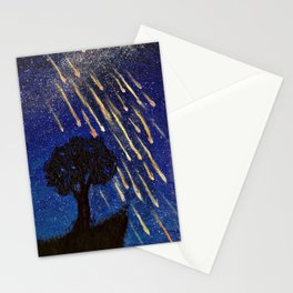 At Earths' End Stationery Cards