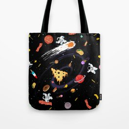 Super High Calorie Way Deluxe version Tote Bag