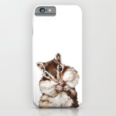 Squirrel iPhone 6s Slim Case