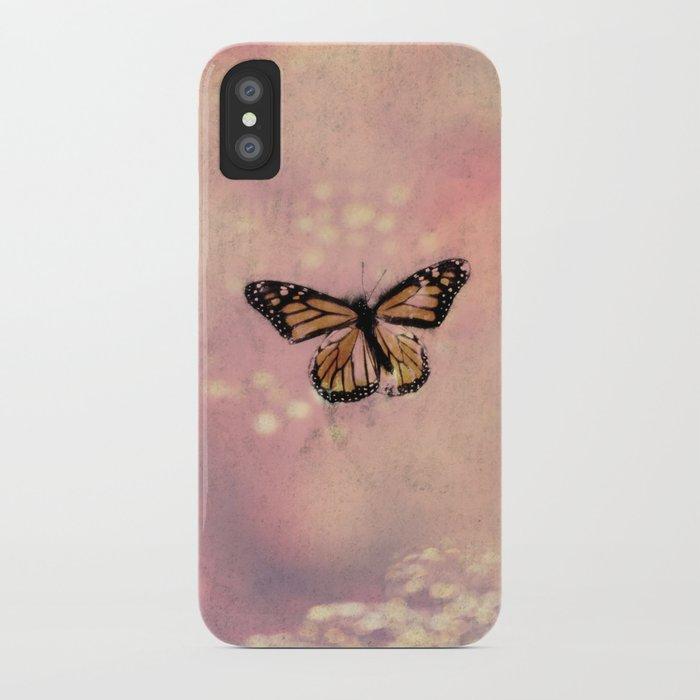 A Little Bit of Magic  iPhone Case
