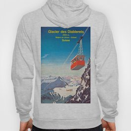 Cable Car Hoody