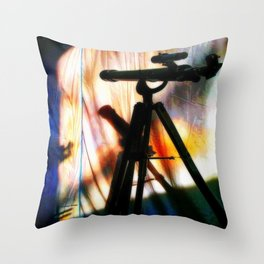 Significate Throw Pillow