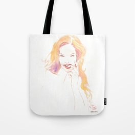 Jeena Tote Bag